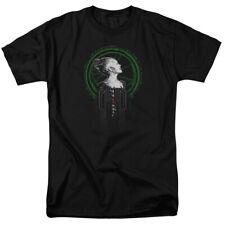 Star Trek Borg Queen Licensed Adult T-Shirt