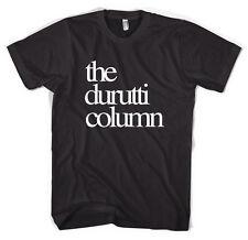 The Durutti Column Unisex T shirt All Sizes Colours