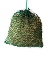 Trickle Net MINI 24mm Holes Field/Stable Bale Super Strong Slow Feeding Hay Net