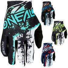 O'Neal Matrix Impact Multi Handschuhe Mountainbike Fahrrad Cross MTB FR Enduro