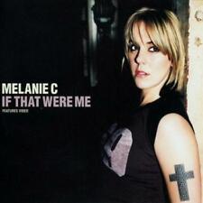 MELANIE C - IF THAT WERE ME [SINGLE] NEW CD