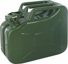 Benzinkanister 5 / 10 / 20 Liter Kraftstoff Kanister Reservekanister