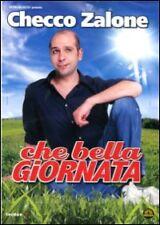 Che bella giornata (2010) CHECCO ZALONE DVD NUOVO