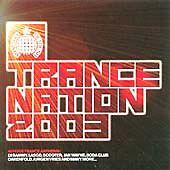 Ministry of Sound - Trance Nation 2003 (2 X CD)