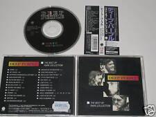 DEEP PURPLE/BEST OF RARE COLLECTION (TECX-20921) JAPAN