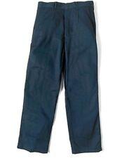 Pantalone da lavoro colore blu 100% cotone - cod. STX02101