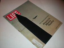 Life Magazine, January 31, 1969, Nixon Inauguration, Beatles Story, John Lennon