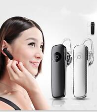 One Pair Mini M165 Wireless Bluetooth 4.0 Sport Headset Earphone With Microphone