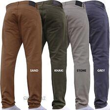 New Mens DENIM AND DYE Colour Denim Jeans Plus King Cheap Regular Straight Pants