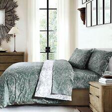 Southshore Fine Linens - Winter Brush Print Reversible Comforter Sets