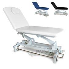 FLAMINGO Lettino elettrico fisso per massaggi estetica fisioterapia tattoo da x