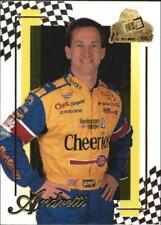 2001 Press Pass Premium Racing Card Pick From 1-