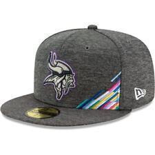New Era 59Fifty Fitted Cap - CRUCIAL CATCH Minnesota Vikings