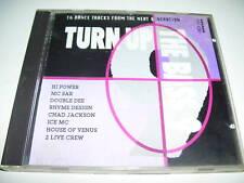 turn up the bass 9 ( Arcade cd 1990 )