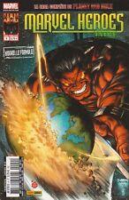 MARVEL HEROES EXTRA N° 9  Marvel COMICS Panini