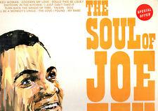 SOUL.JOE TEX.THE SOUL OF JOE TEX.RARE ORIG UK LP.EX+