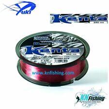 "YUKI_""KENTA""_LINE_250m_1000m_(0.128mm-0.40mm)_SURFCASTING_LONG_CAST_TOP_QUALITY"