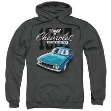 CHEVROLET CLASSIC CAMARO Hooded and Crewneck Sweatshirt SM-3XL