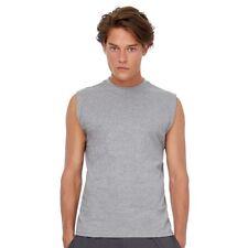 T-Shirt Uomo B&C BCTM201 EXACT MOVE 100% COTONE 145 g/m2