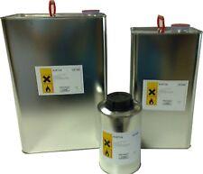 Aceton Reiniger, Polyesterharz, Epoxidharz, GFK // 5 Liter