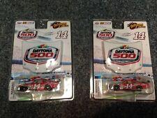 NASCAR TONY STEWART DAYTONA 500  1:64