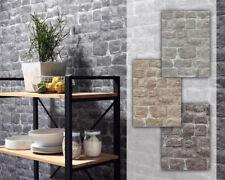 Tapeten Vlies Steine Steinoptik Steinwand Naturstein 5818 Erismann (2,08€/1qm)