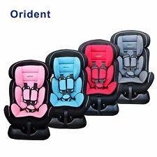 ORIDENT Autokindersitz BXS 0-25kg Gruppe-0+1+2 Norm ECE 44-04 Blau/Pink/Grau/Rot