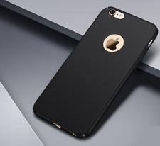 Coque antichoc de luxe film ultra slim case housse mat Apple iPhone 7 7+ 8 X