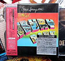 Bruce Springsteen , Greetings From Asbury Park N.J.  ( CD_Paper Sleeve_Japan )