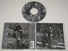 PRINCE/COME-1958-1993(WARNER BROS: 9362-45700-2)CD ALBUM
