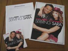 Serving Sara Movie Press Kit Matthew Perry