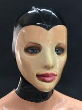 ---- LATEXTIL PREMIUM ---- LATEXMASKE TH - mask rubber masque - Mehrteilig - NEW