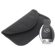 Tasche Diebstahlschutz Etui f. Keyless Schlüssel Entry Go Open Key Schutz Farben