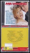 Mr WRONG (BOF/OST) Hill,Osborne,Isaak (CD) 1996 NEUF
