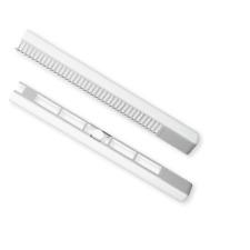 Brookvent Premium Trickle Slot Vent for uPVC & Timber Windows - 249mm & 315mm