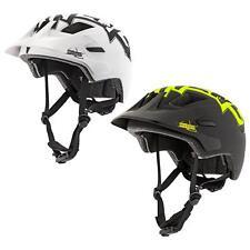 Niños de Rooky Stixx oNeal MTB casco bicicleta de la bici de montaña Fidlock XXS niños 51-56