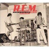 R.E.M.-And I Feel Fine(The Best of the I.R.S. Years 1982-1987(2006)CD.New/Sealed