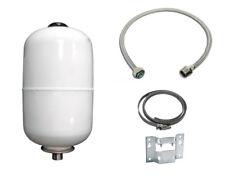 Varem Extravarem Potable Expansion Vessel 8, 12, 18, 24 Litre Sealed System Kit