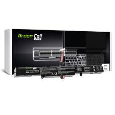 Batterie A41-X550E pour Asus A450 A550 R510 X450 X550 X550D Ordinateur 2600mAh