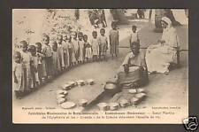 KUMBAKONAM (INDE) MARTHE DE L'EPIPHANIE à la CRECHE