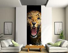 Adesivi la unica decorazione da muro Leopardo ref 2033