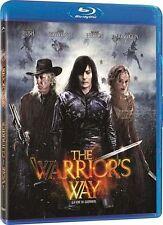THE WARRIOR'S WAY (NEW BLU-RAY)
