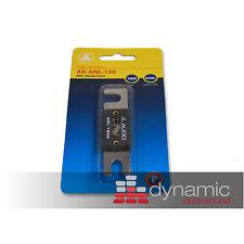 JL AUDIO XB-ANL-150 Car Stereo Amplifier ANL Blade Fuse 150 Amp XBANL150 New