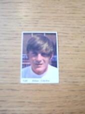1971/1972 No.124 Leeds United - Allan Clarke