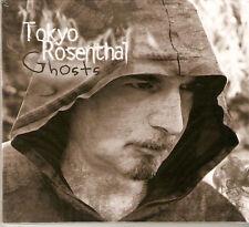 Tokyo Rosenthal - Ghosts (CD 2009) NEW/SEALED