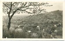 TARCENTO - PANORAMA (UDINE) 1933