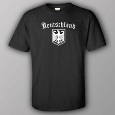 GERMANY - cool T-shirt DEUTSCHLAND Germany Europe Oktoberfest