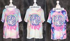 T-503 Lolita t-shirt unicornio Unicorn Harajuku japón tendencia fashion dulce