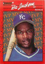 1990 DONRUSS MVP BONUS CARD BC MLB BASEBALL CARD PICK SINGLE CARD YOUR CHOICE