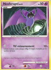 "Carte Pokemon "" NOSFERAPTI "" Niveau 6 Vainqueurs Suprêmes PV 50 13/147"